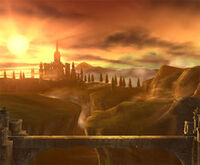 Bridge of Eldin