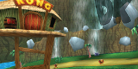 DK Jungle (Smash NeXt)