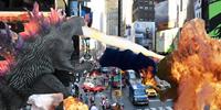 Godzilla: King of Monsters/Reviews