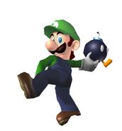 Luigi NSM64