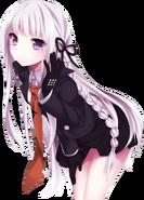 Kyouko kirigiri4 by nunnallyrey-d6kwuiq