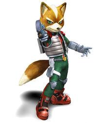 Fox-0
