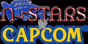 N-StarsXCapcom