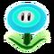 Powericeflower