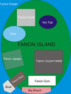 Fanonisland