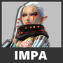 Impa Rising