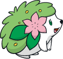 Shaymin Dreamworld