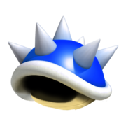 BlueSpinyShellMKC