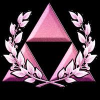 10433354-Illustration-d-une-couronne-de-laurier-en-or-Banque-d'images