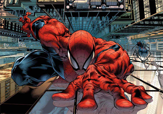 File:Spider man wall crawl.jpg