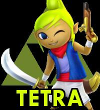 TetraSupernova