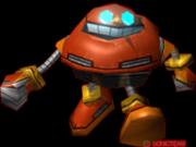 Robots (Lego Rock Raiders Wii U)