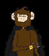 Monkeytheendal
