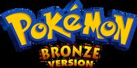 Pokémon Bronze & Cobalt Versions