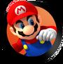 MHWii Mario icon