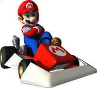 MKDS-Mario