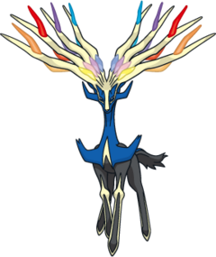 Xerneas Dream