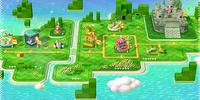 Super Smash Bros. (SGY Project)