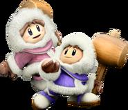 Ice Climbers (SSBCrusade)