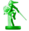 GlowAmiibo Link