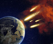 Huge-Meteorites-are-Approaching-Earth