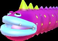 Spike eel