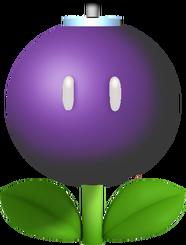 Bomb flower by machrider14-d5bf3pu