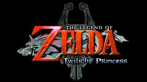 Hyrule Field - The Legend of Zelda- Twilight Princess
