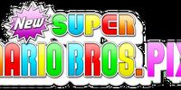 New Super Mario Bros. PIX/Gallery