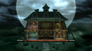 SSB4ULuigisMansion
