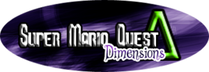 SuperMarioQuestDeltaLogo