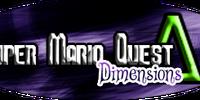 Super Mario Quest Δ: Dimensions