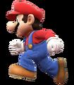 Vanish Mario (Super Mario 64)