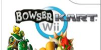 Bowser Kart Wii: Return of the Koopa King