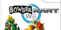 Bowser Kart Wii: Return of the Koopa King