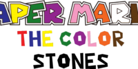 Paper Mario: The Color Stones