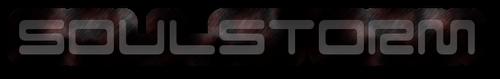 Soulstorm Logo