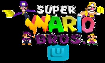 Super Wario Bros U