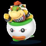 Bowser Jr Smash Bros