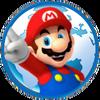 Mario Icon MKWC