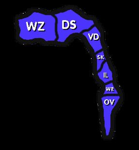 Lumogonia states