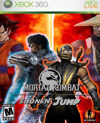 File:Mortal Kombat vs. Shonen Jump.jpg