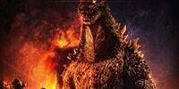 Godzilla (video game)