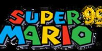 Super Mario 99