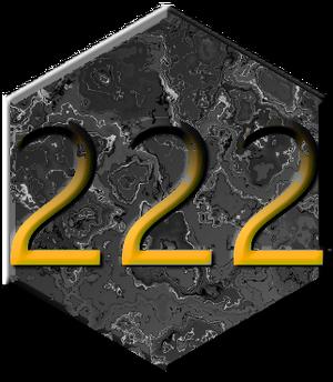 222Logo