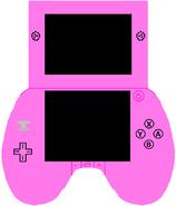 NintendoGoGorgeousPink