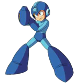 Project Universal Megaman
