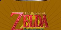 The Legend of Zelda: Restoration 64 -A Compilation-