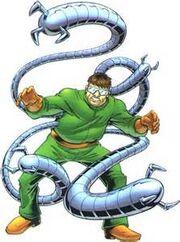 Classic Doctor Octopus