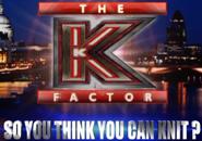 K Factor Logo